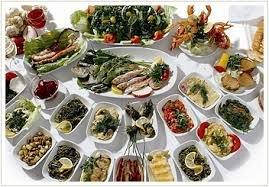 AK  Deniz Yemekleri