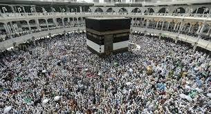Suudi Arabistan 7 ay Sonra 10 Bin Kişiyi Umreye Kabul Edecek