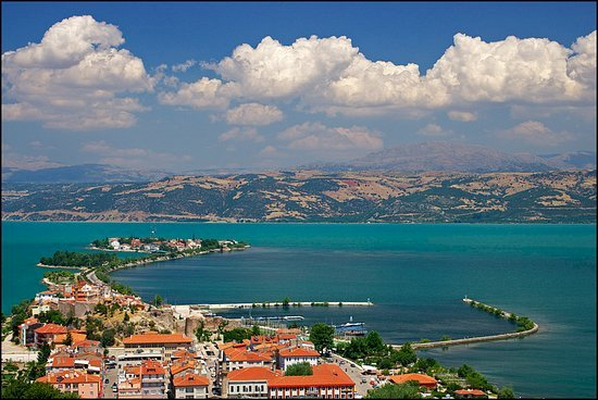 Isparta Akdeniz Turizm Nostaljisi