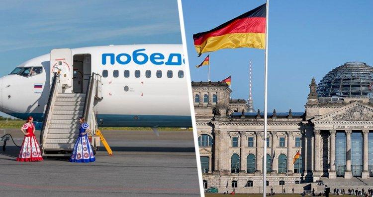 Zafer Berlin, Köln ve Bratislava uçuşları başlattı