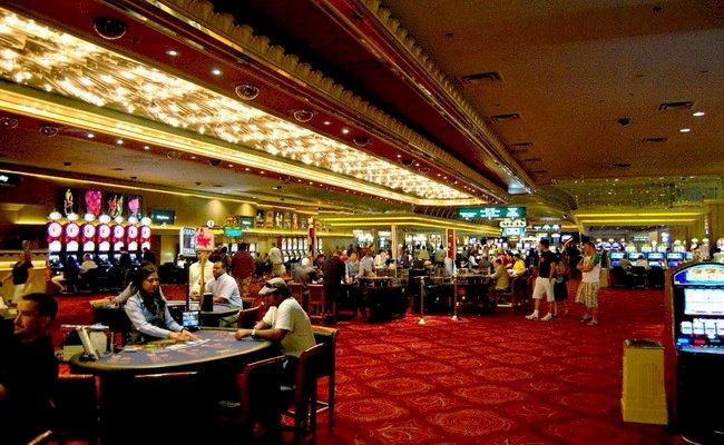 Neden casino turizmi, Hindistan'da giderek daha popüler hale geliyor
