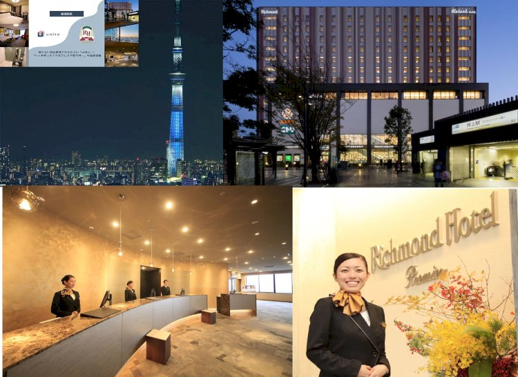 Richmond Hotel Premier Tokyo Oshiage'dan Oda Kirala, Kalmadığın Günü Ödeme